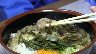 getlinkyoutube.com-青森的ソウルフード #5 とうてつ駅そば(十和田市)