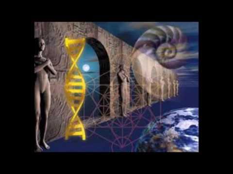 Unlocking Your DNA
