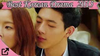 getlinkyoutube.com-Best Korean Drama in the First Half of 2015