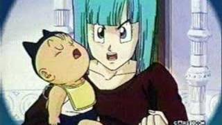 getlinkyoutube.com-Bulma & Vegeta