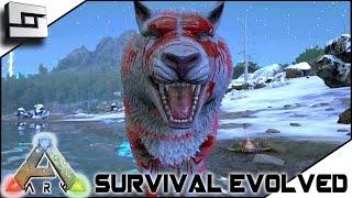 getlinkyoutube.com-ARK: Survival Evolved - ELECTRONICS and POLYMER! S2E38 ( Gameplay )