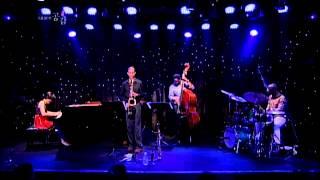 getlinkyoutube.com-송영주 쿼텟(Youngjoo Song Quartet) - York Avenue