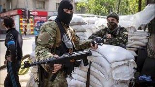 getlinkyoutube.com-World War 1 and World War 2 Weapons in Ukraine Conflict