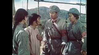 El Destacamento Rojo de Mujeres 1960 Xie Jin