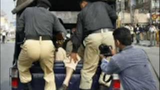 getlinkyoutube.com-Pakistan Funny Polce Station Prank Call. Girraftaari (Surrender) In Lahoore