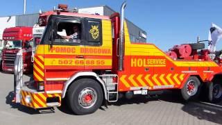 getlinkyoutube.com-Scania R142 recovery truck