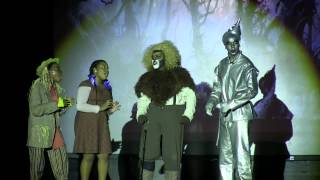 getlinkyoutube.com-FKCP Theater Arts - The Wiz
