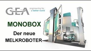 getlinkyoutube.com-MONOBOX   -  Der neue  Melkroboter von GEA