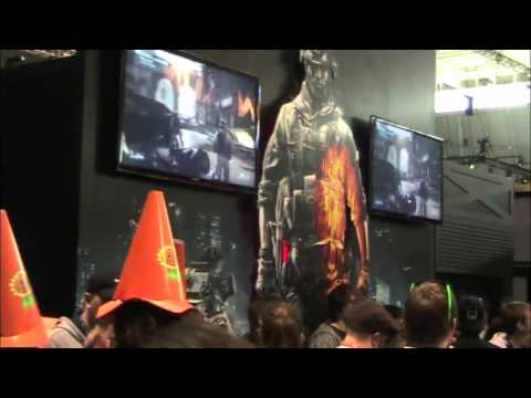 PAX East 2011 Recap