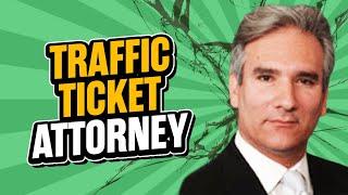 Michigan Traffic Ticket Attorney - Michigan Speeding Ticket Lawyer Detroit