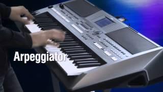 getlinkyoutube.com-Presentation of PSR-S670, English
