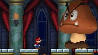 getlinkyoutube.com-New Super Mario Bros DS - All Castle Bosses
