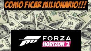 getlinkyoutube.com-Ficando milionário no Forza Horizon 2 (Sem macete)