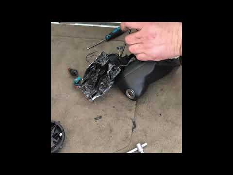 Ремонт и сборка Зеркала Вольво Volvo XC70 XC90 Xc60 V70 S80