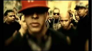 getlinkyoutube.com-★ Somos De Calle @ Daddy Yankee ( Video Oficial Remix ) (HD)