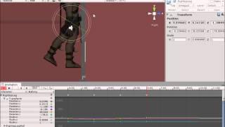 getlinkyoutube.com-Unity 3D Tutorial Part 15: Basic Animation