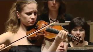 getlinkyoutube.com-Julia Fischer - Mendelssohn Violin Concerto in E Minor - 1ºmov