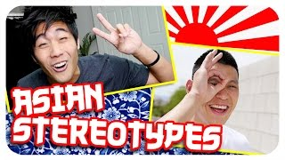Are Asian Stereotypes True!?