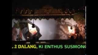 getlinkyoutube.com-Duel KI ENTHUS SUSMONO VS KI MANTEB SUDARSONO 1 Kumbo Karno Gugur