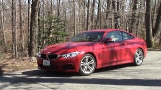 getlinkyoutube.com-BMW 428i Road Test & Review by Drivin' Ivan