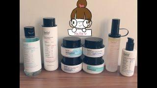 getlinkyoutube.com-♥黑咪品牌分析♥ 韓國品牌Belif護膚品攻略