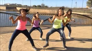 getlinkyoutube.com-Dlow- Bet You Can't Do It Like Me Challenge-@NunMajorBeats (The Isaac Sisters) #DoItLikeMeChallenge