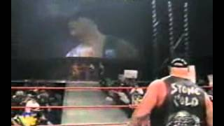 getlinkyoutube.com-The Nation of Domination confront Stone Cold Steve Austin