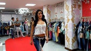 getlinkyoutube.com-Desfile Sj Studio Jeans y Gup´s Jeans // Eliana Franco, David Henao, Lis Henao