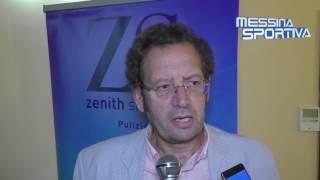 Il presidente del Gruppo Zenith Massimo Zanghì sul prossimo campionato