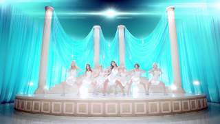 getlinkyoutube.com-Girls' Generation 소녀시대 Lion Heart Music Video 4K UHD 60fps