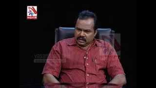 """Adhirvu"" exclusive live interview with Hon. Vinayagamoorthy Muralitharan (03-09-2015)"