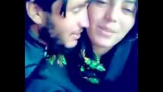 pathan on date with gf 2014