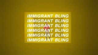 getlinkyoutube.com-Immigrant Bling (Hotline Bling Parody) by BRICKA BRICKA