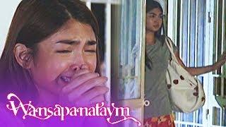 Wansapanataym: Daisy ran away from home