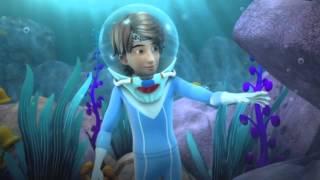 getlinkyoutube.com-เบิร์ดแลนด์...แดนมหัศจรรย์ ชุดที่ 18 : ตอนที่ 6 เกาะสวรรค์นักดำน้ำ | EP 1/3