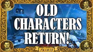 "getlinkyoutube.com-Black Ops 3 ZOMBIES ""Old Characters Return!"" - Shadows of Evil Easter Egg SOLVED! (BO3 Zombies)"