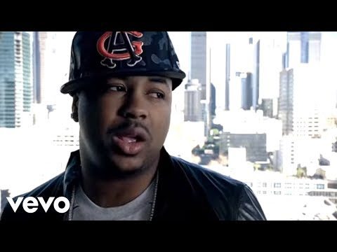 The-Dream - My Love ft. Mariah Carey