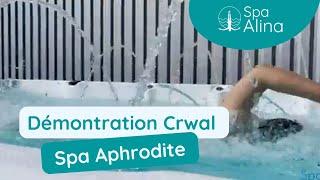 Nuoto a crawl