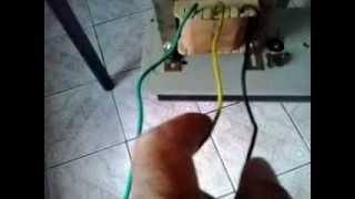 getlinkyoutube.com-Mini Inversor de Tensão Elétrica.