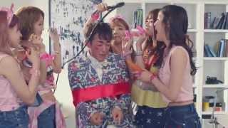 "getlinkyoutube.com-[k-pop] 타히티 3번째 싱글 ""오빤내꺼"" 뮤직비디오"