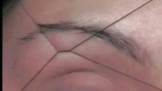getlinkyoutube.com-OxfordJasmine's Intro to Eyebrow Threading