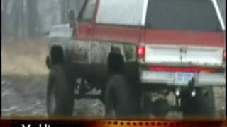 getlinkyoutube.com-Chevy Truck Restoration