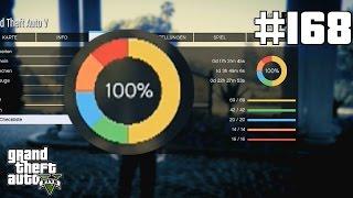 getlinkyoutube.com-GTA 5 #168 100% Geknackt [Deutsch] Let´s Play GTA 5 PS4