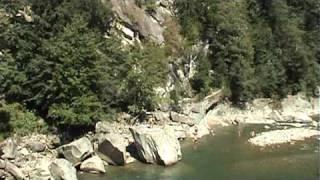 getlinkyoutube.com-Яремче, водопад Пробой. Yaremche