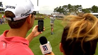 THE PLAYERS Championship 2015 Caddie Competition