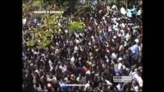 Le 22 mars 1991 au Mali: Ce qui n'a pas été dit ***VIDÉO D'ARCHIVE***