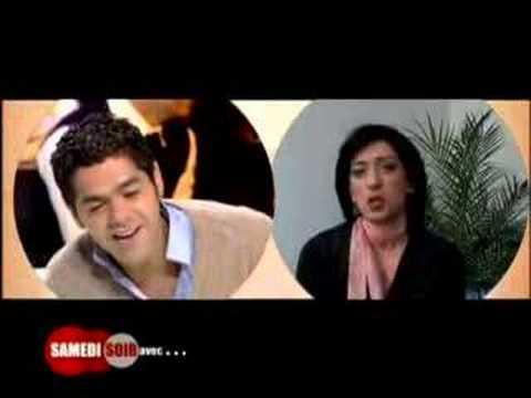 Gad Elmaleh face à Jamel Debbouze