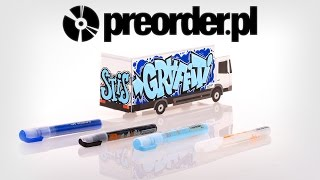 Preorder.pl x Montana Cans