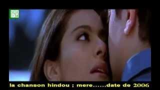 getlinkyoutube.com-فضيحة أغنية ENTY  باغية واحد   - ENTYsaad lamjarad stole a Hindu song