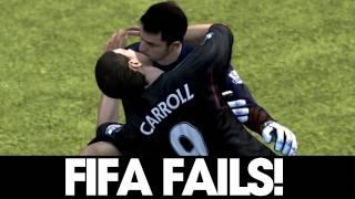 getlinkyoutube.com-FIFA 12 FAIL Compilation! #4